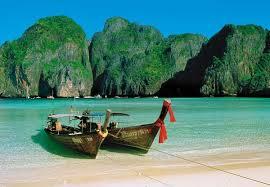 Tour de la Thaïlande