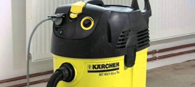 Comment nettoyer vos tapis facilement avec un nettoyeur vapeur Karcher ?